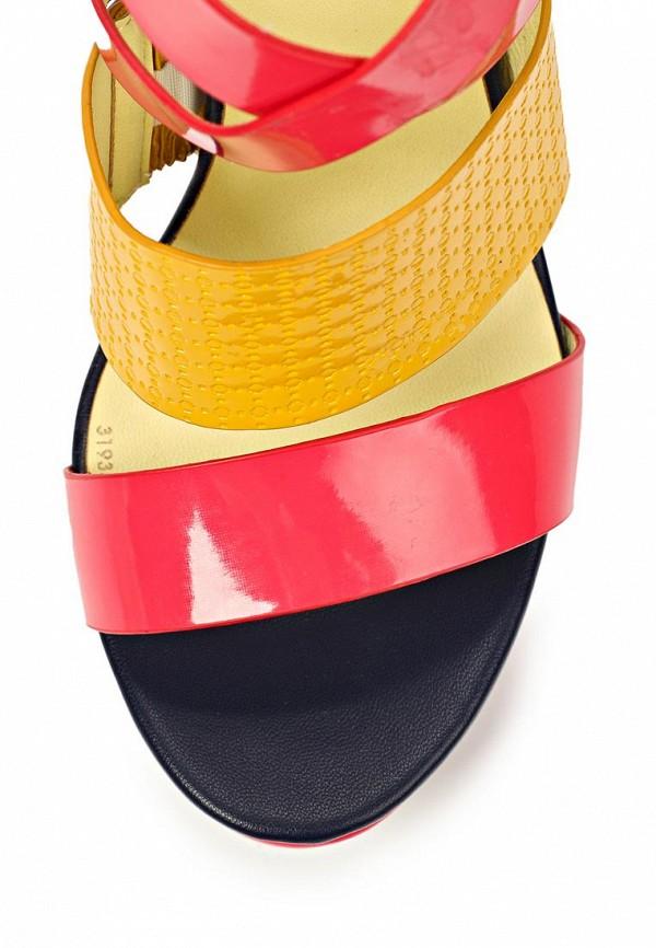 Босоножки на каблуке ARZOmania CV 231-16: изображение 11