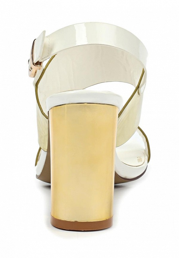 Босоножки на каблуке ARZOmania CV 399-14: изображение 3
