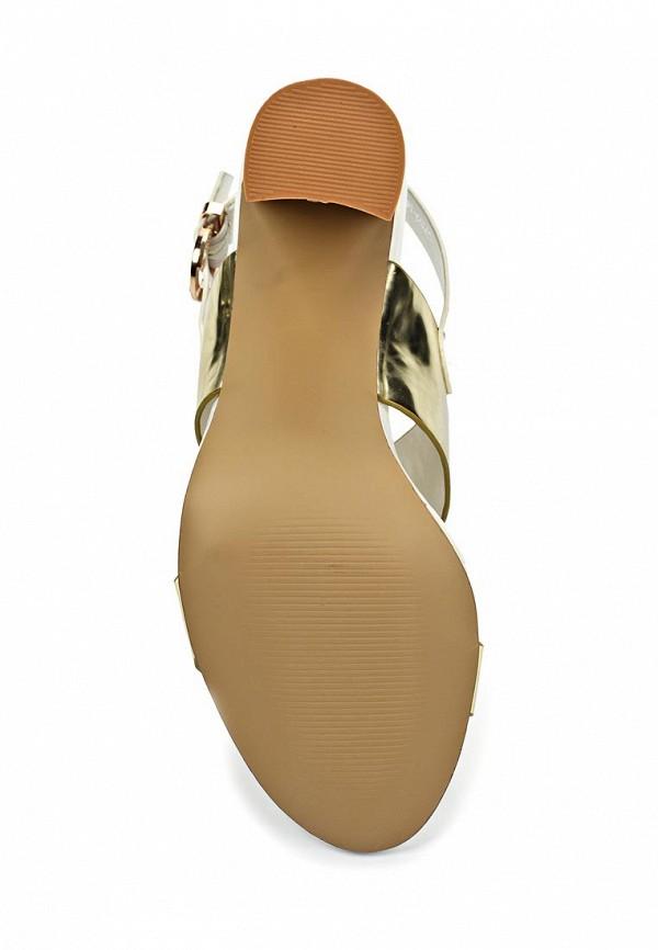 Босоножки на каблуке ARZOmania CV 399-14: изображение 5