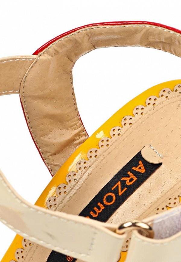 Женские босоножки ARZOmania CV 442-4: изображение 7