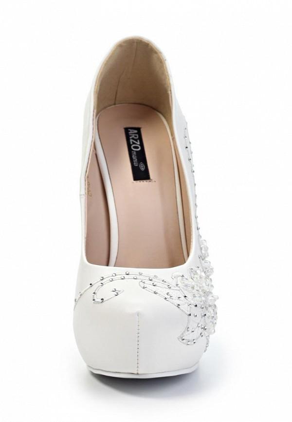 Туфли на каблуке ARZOmania CV 98-2: изображение 4