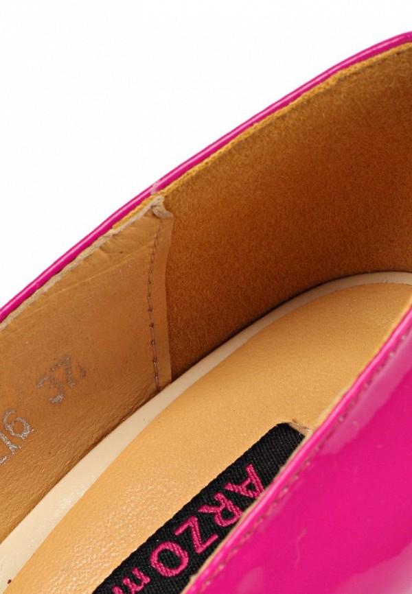 Туфли на шпильке ARZOmania M 118-16: изображение 7