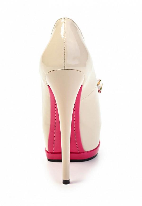 Туфли на каблуке ARZOmania M 118-3: изображение 2