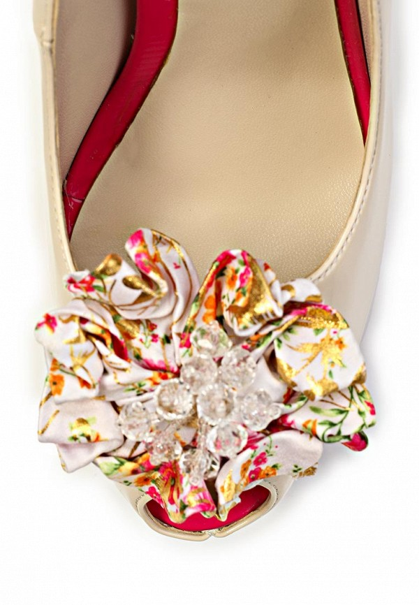 Туфли на каблуке ARZOmania M 118-3: изображение 6