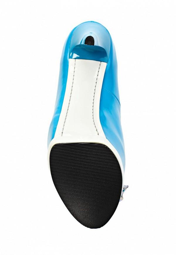 Туфли на шпильке ARZOmania M 118-6: изображение 3