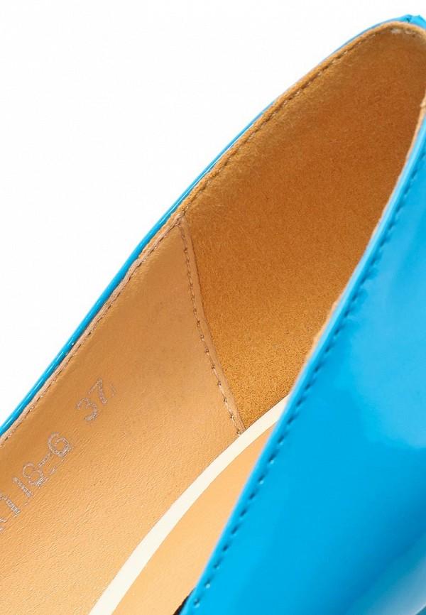 Туфли на шпильке ARZOmania M 118-6: изображение 7