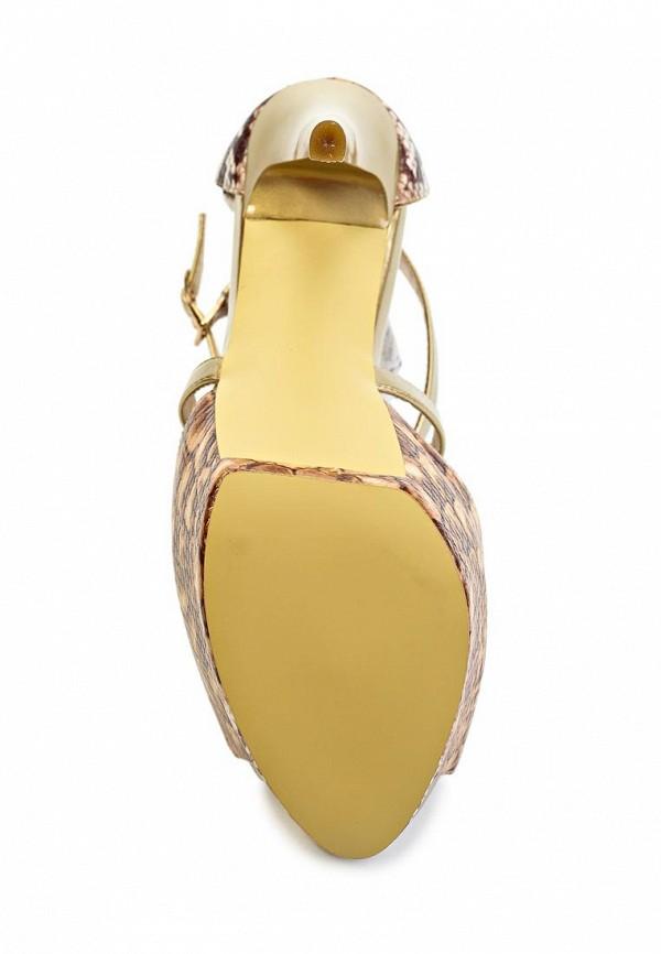 Женские босоножки ARZOmania T 062-14: изображение 3
