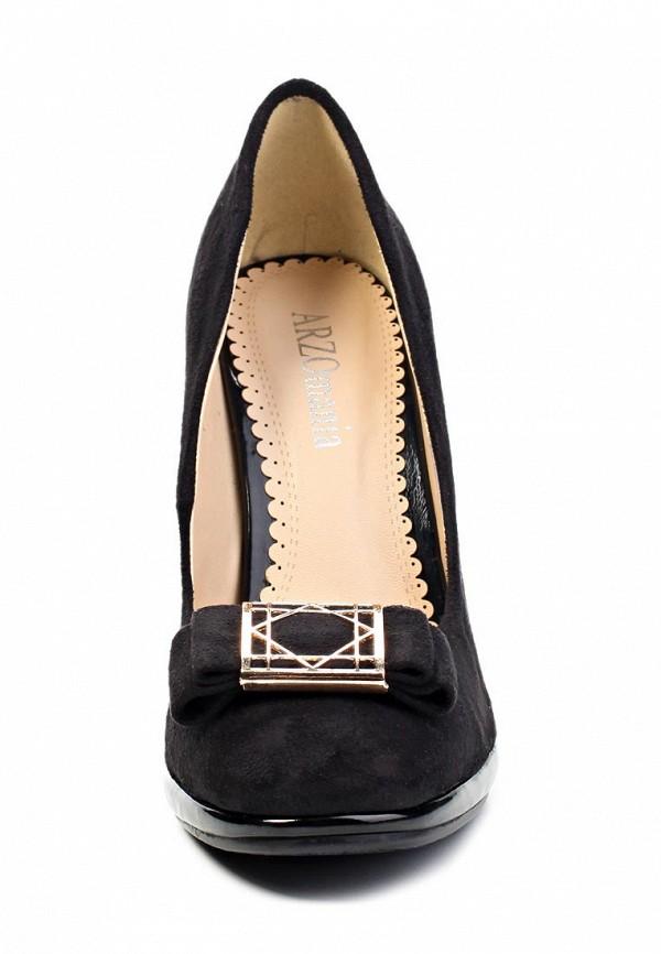 Туфли на каблуке ARZOmania T 065-10: изображение 4