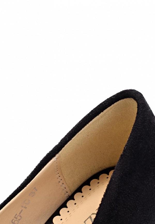 Туфли на каблуке ARZOmania T 065-10: изображение 7