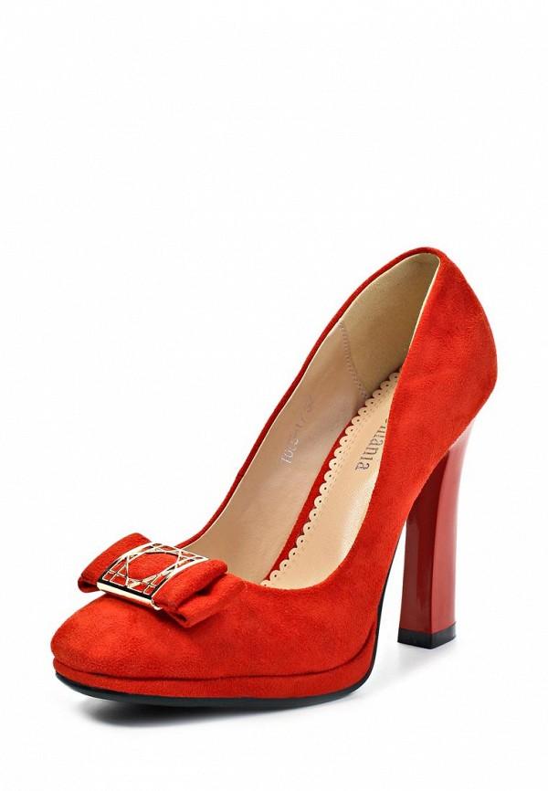 Туфли на каблуке ARZOmania T 065-17: изображение 1