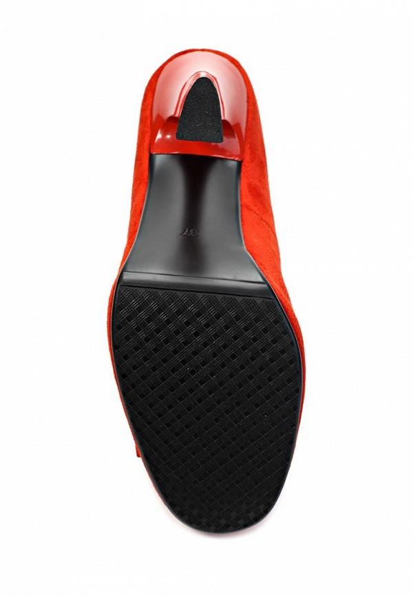 Туфли на каблуке ARZOmania T 065-17: изображение 3