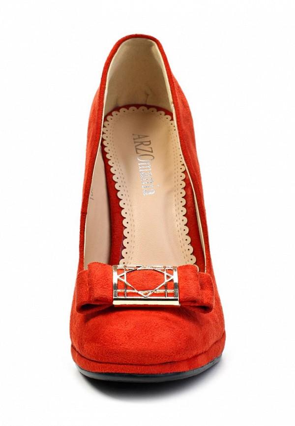 Туфли на каблуке ARZOmania T 065-17: изображение 4