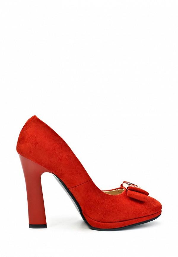 Туфли на каблуке ARZOmania T 065-17: изображение 5
