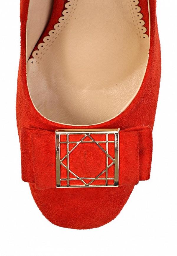 Туфли на каблуке ARZOmania T 065-17: изображение 6
