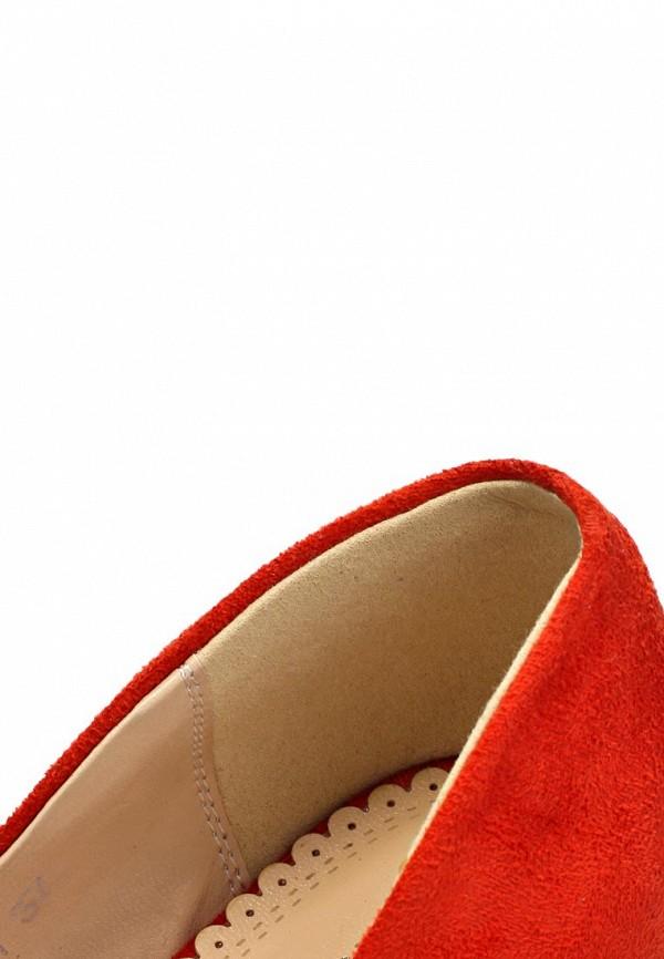 Туфли на каблуке ARZOmania T 065-17: изображение 7