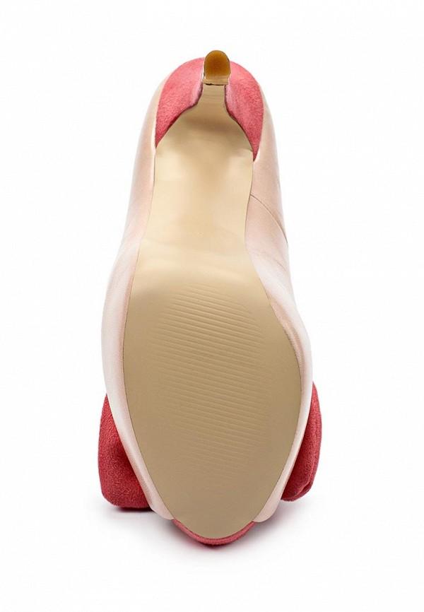 Туфли на каблуке ARZOmania AS 333-3: изображение 5