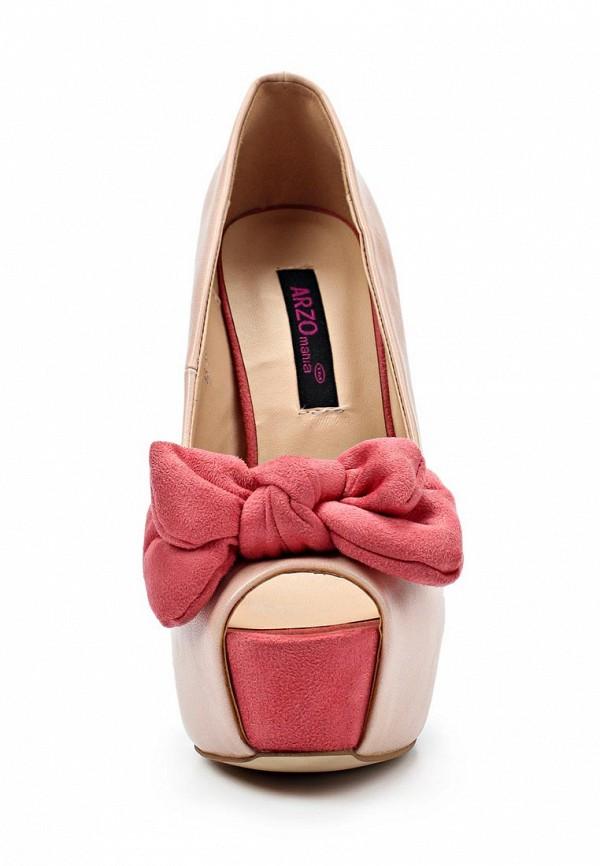 Туфли на каблуке ARZOmania AS 333-3: изображение 7