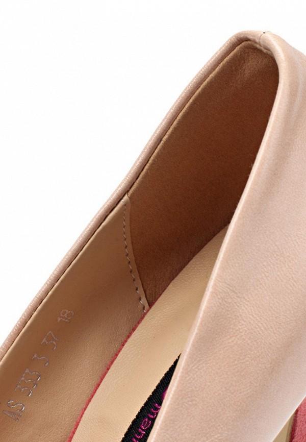 Туфли на каблуке ARZOmania AS 333-3: изображение 13