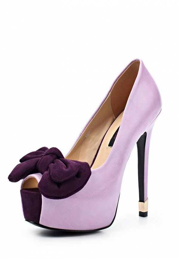 Туфли на каблуке ARZOmania AS 333-8: изображение 2