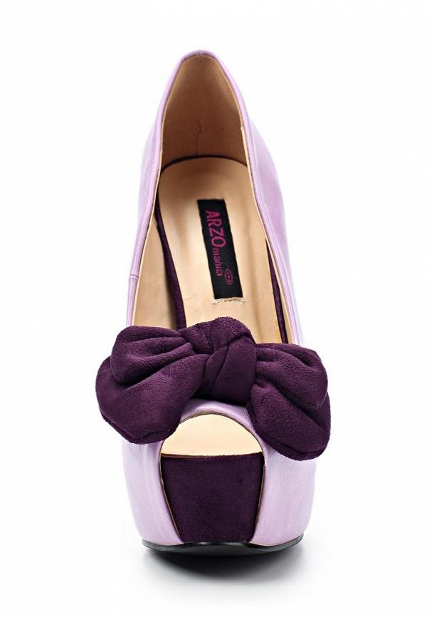 Туфли на каблуке ARZOmania AS 333-8: изображение 8