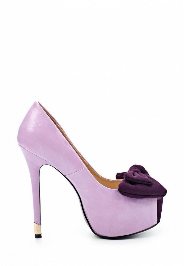 Туфли на каблуке ARZOmania AS 333-8: изображение 10