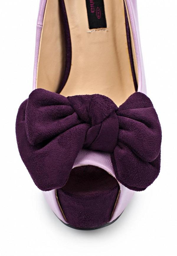 Туфли на каблуке ARZOmania AS 333-8: изображение 12
