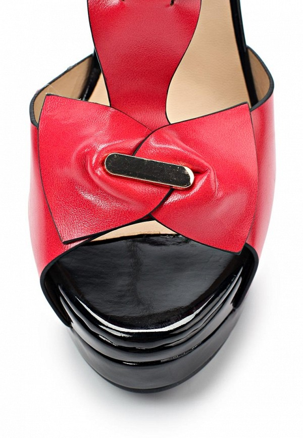 Босоножки на каблуке ARZOmania AS 447-4: изображение 11