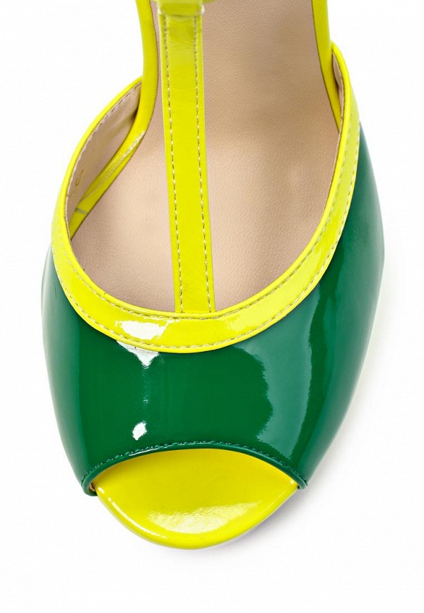 Босоножки на каблуке ARZOmania AS 483-7: изображение 11
