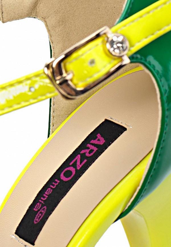 Босоножки на каблуке ARZOmania AS 483-7: изображение 13