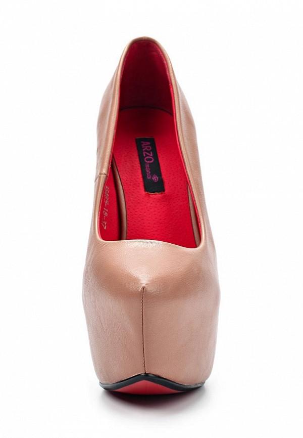 Туфли на каблуке ARZOmania AS 485-18: изображение 4