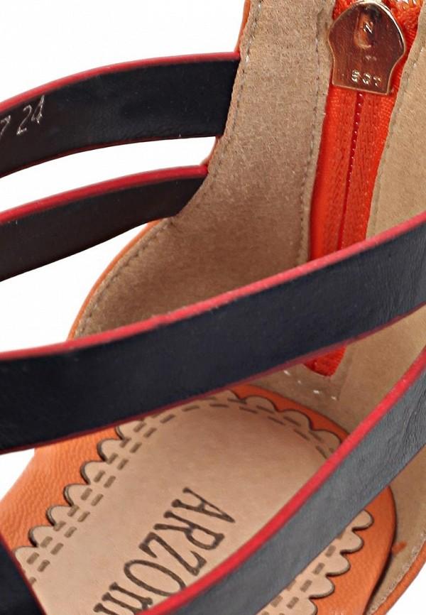 Женские сандалии ARZOmania CV 396-17: изображение 13