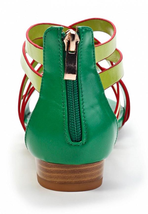 Женские сандалии ARZOmania CV 396-7: изображение 3