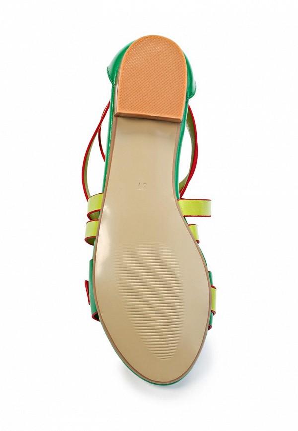 Женские сандалии ARZOmania CV 396-7: изображение 5