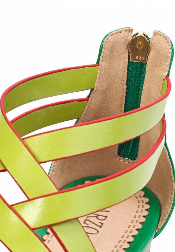 Женские сандалии ARZOmania CV 396-7: изображение 13