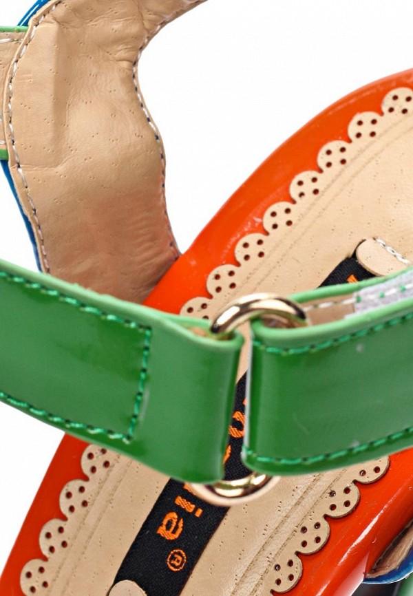Женские босоножки ARZOmania CV 442-6: изображение 7
