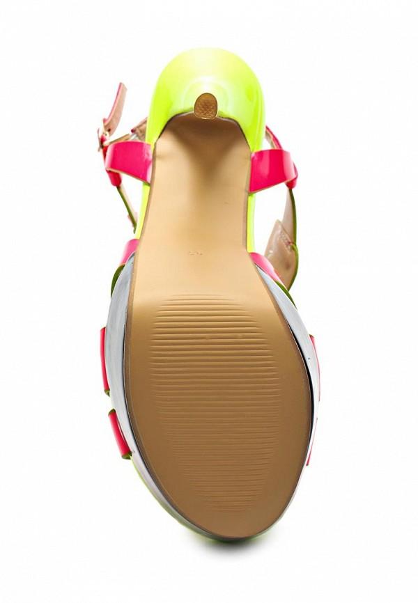 Босоножки на каблуке ARZOmania T 108-16: изображение 5