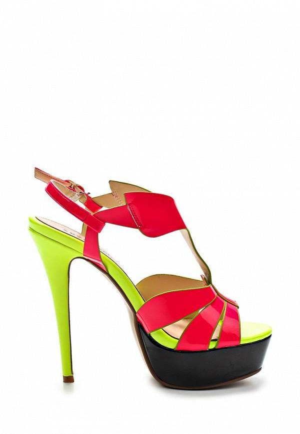 Босоножки на каблуке ARZOmania T 108-16: изображение 9