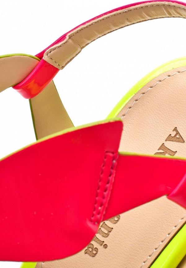 Босоножки на каблуке ARZOmania T 108-16: изображение 13