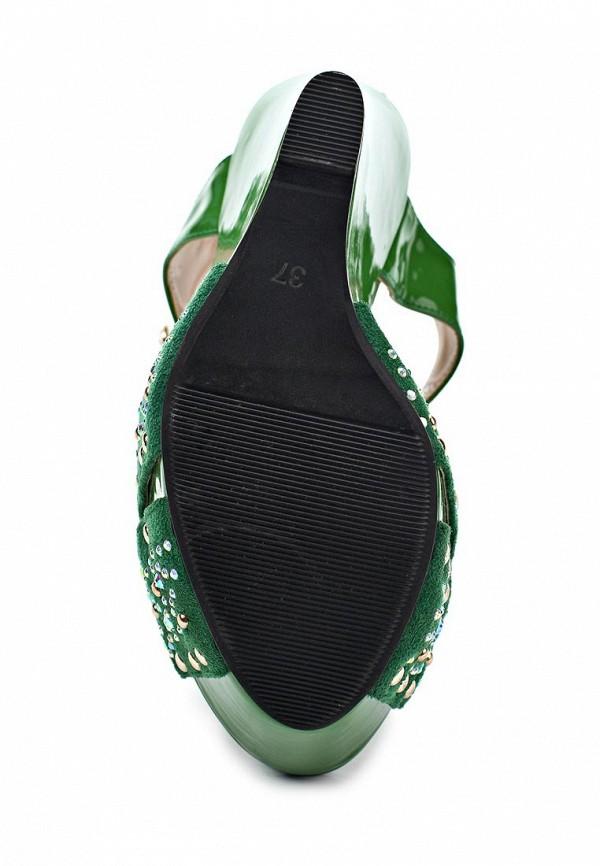 Женские босоножки ARZOmania T 150-7: изображение 3