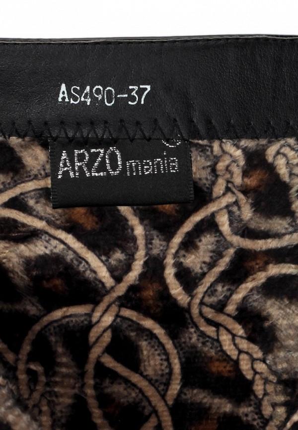 Сапоги на каблуке ARZOmania AS 490: изображение 7