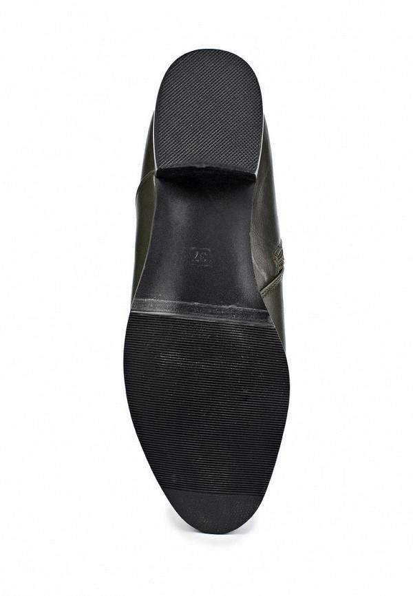 Сапоги на каблуке ARZOmania AS 517-7: изображение 3