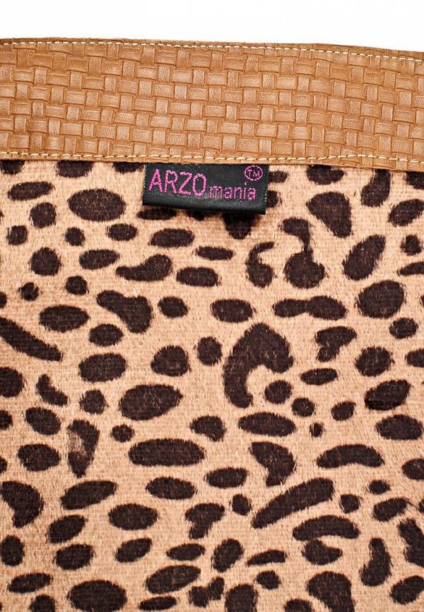 Сапоги на каблуке ARZOmania AS 875-5: изображение 7