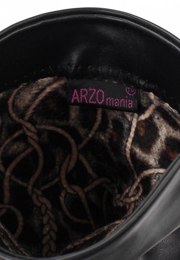 Сапоги на плоской подошве ARZOmania AS 878: изображение 7