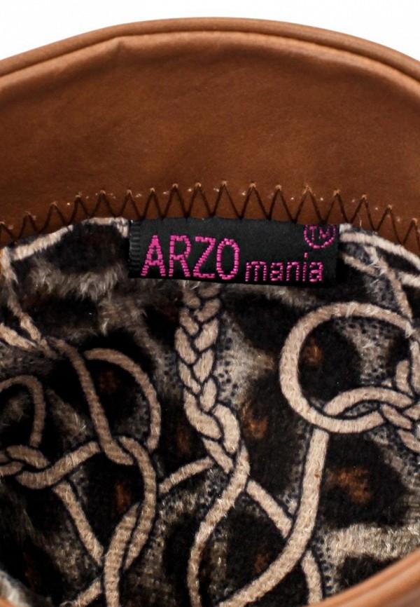 Сапоги на плоской подошве ARZOmania AS 878-3: изображение 7
