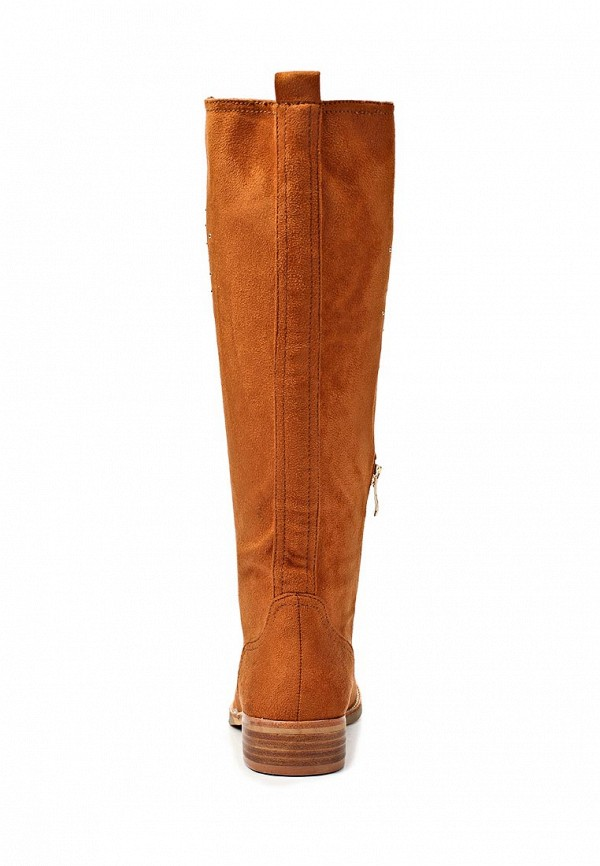 Сапоги на каблуке ARZOmania AS 885-5: изображение 2