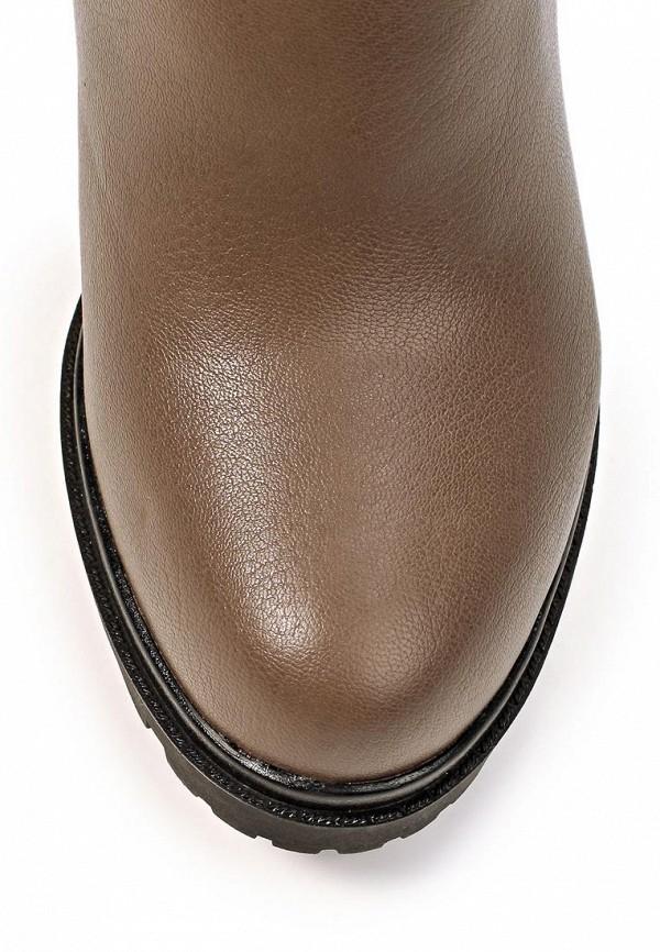 Сапоги на каблуке ARZOmania AS 907-7: изображение 11