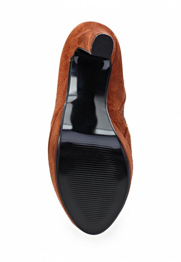 Сапоги на каблуке ARZOmania AS 912-15: изображение 3