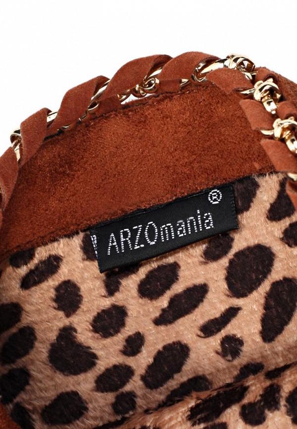 Сапоги на каблуке ARZOmania AS 912-15: изображение 7