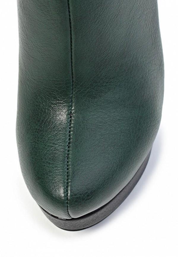 Сапоги на каблуке ARZOmania AS 913-7: изображение 6