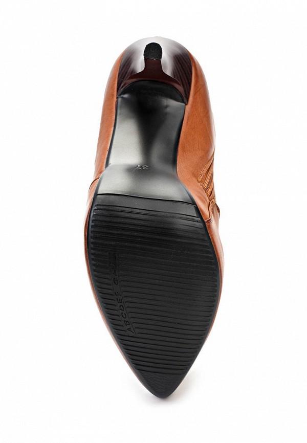 Сапоги на каблуке ARZOmania AS 920-1: изображение 3